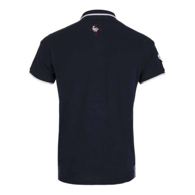 Polo homme amalric dos