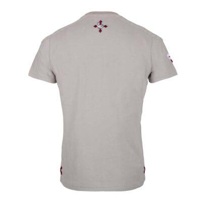 Tshirt amalric one dos pour blasons