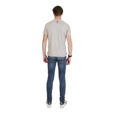Tshirt amalric one dos porté