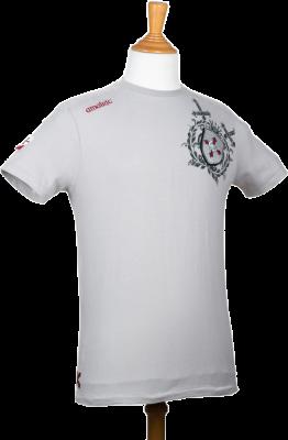 T-shirt blason amovible Amalric
