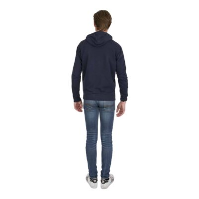 Sweatshirt dos amalric pour blasons