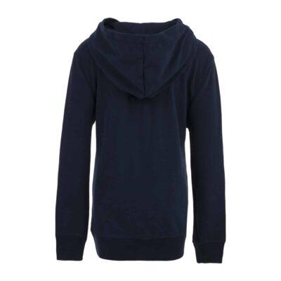 Sweatshirt enfant Childeric par amalric blue marine