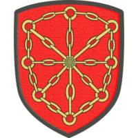 Blason Royaume de Navarre