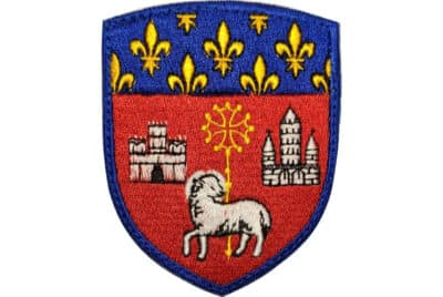 Blason Ville de Toulouse