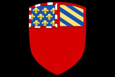 blason de la ville de Dijon amalric