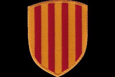 Blason Brodé de la provence par amalric,