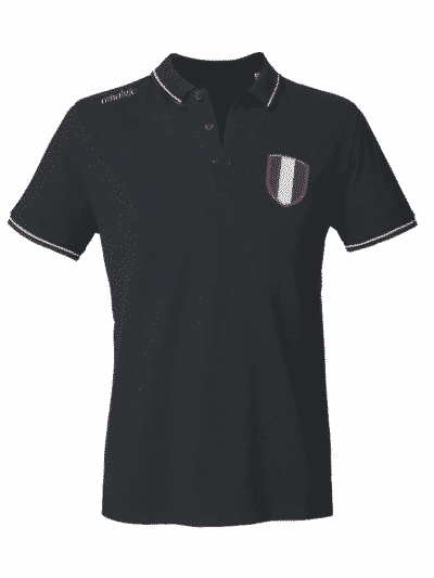 Polo Homme Tricolor Amalric