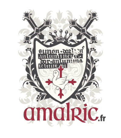 Logo amalric