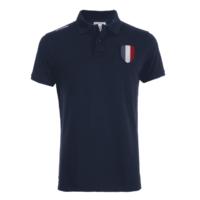 Polo Drapeau Français